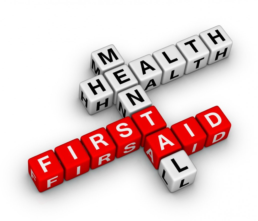 Leeds Jewish Welfare Board Mental Health First Aid Courses