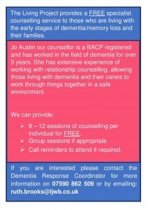 Dementia Counsellor Leaflet1