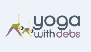 Yoga with your Toddler