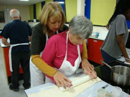 Cookery-Class